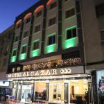 Hotel Alcazar,  Kahramanmaras