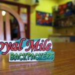 Add review - Royal Mile Backpackers