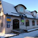 Kilingi Villa Guesthouse,  Kilingi-Nõmme