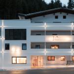 Haus Vesulspitze, Ischgl