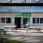 Hotel Pictures: Hebergements Insolites - Etretat Aventure, Les Loges