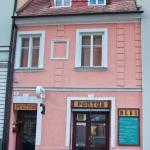 Penzion Portus, Bratislava
