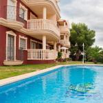 Apartamentos Alcocebre Madeira II, Alcossebre