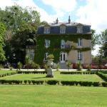Hotel Pictures: Manoir de la Marjolaine, Cabourg