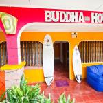 Buddha House Boutique Hostel, Jacó