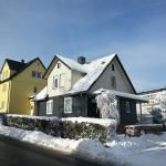 Hotel Pictures: Oberhof Apartment, Oberhof