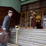 Art Deco Masonic Hotel, Napier