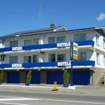 Anchor Motel,  Timaru