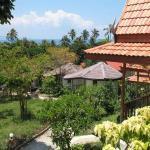 Thai Dee Garden Resort, Haad Rin