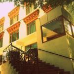 The Hotel Himalaya,  Leh