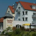 Hotel Pictures: Hotel Gasthof Imhof, Gemünden