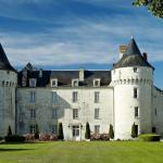 Hotel Pictures: Château De Marçay, Marçay