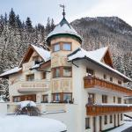 Hotel Pictures: Hotel Garni Bellevue, Ischgl