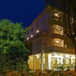 Hotel Silvie Rose, Cesenatico