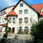 Hotel Pictures: Hotel Gasthof am Selteltor, Wiesensteig
