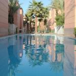 Residence Al Qarya Siyahya, Marrakech