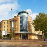 Add review - ibis London Stratford