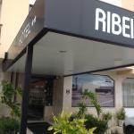 Ribeiro Hotel, Fátima