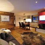 Haus Adrian, Wohnung Adri, Zermatt