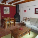 Hotel Pictures: Casa Barrio, Estadilla