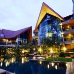 Kireethara Boutique Resort, Chiang Mai