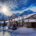 Lake Louise Inn, Lake Louise