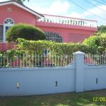 Tina's Guest House,  Ocho Rios