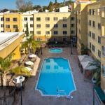 Residence Inn San Diego/Mission Valley, San Diego