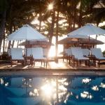 Blue Ocean Resort, Mui Ne