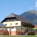 Photos de l'hôtel: Alpenhotel Lanz, Hohentauern