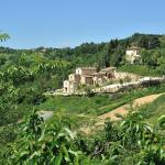 Country House Ca' Vernaccia, Urbino