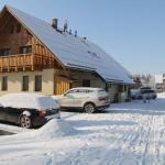 Exclusive apartments Pod Lanovkou,  Rokytnice nad Jizerou