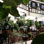 Hotel Pictures: Romantik Hotel zur Sonne, Badenweiler