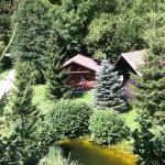 Hotelbilder: Ferienhütten Brandtner, Rossleithen