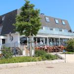 Hotel Pictures: Hotel Strand No.1, Sankt Peter-Ording