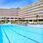 GHT Oasis Park & Spa,  Lloret de Mar