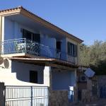 Casa Isidoro, Cala Liberotto