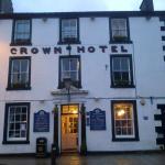 Crown Hotel, Langholm