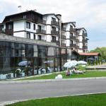 Foto Hotel: 3 Mountains Hotel, Razlog
