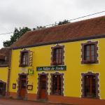 Hotel Pictures: Auberge Les Vallees Du Perche, Vichères
