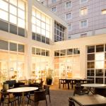 Hotel Pictures: Novotel Lille Centre Grand Place, Lille