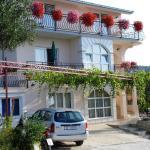 Apartments Jakšić, Trogir