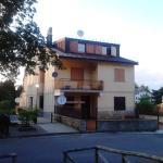 Casa Giulia, Camigliatello Silano