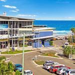Foto Hotel: Coral Sea Apartments, Maroochydore