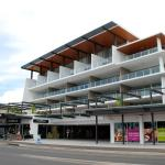 酒店图片: Echelon Apartments Yeppoon, 耶蓬