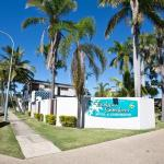Foto Hotel: Toolooa Gardens Motel and Apartments, Gladstone