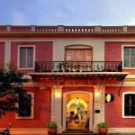 Neemrana's Hotel De L'Orient,  Pondicherry