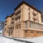 Hotel Pictures: Guesthouse & Hôtel Le Cervin, Saint-Luc