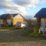 Hotellbilder: Cabañas Costa del Percy, Trevelín