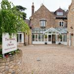 Hotel Pictures: Best Western The Grange at Oborne, Sherborne